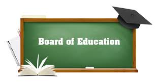 Information for Board of Education Candidates