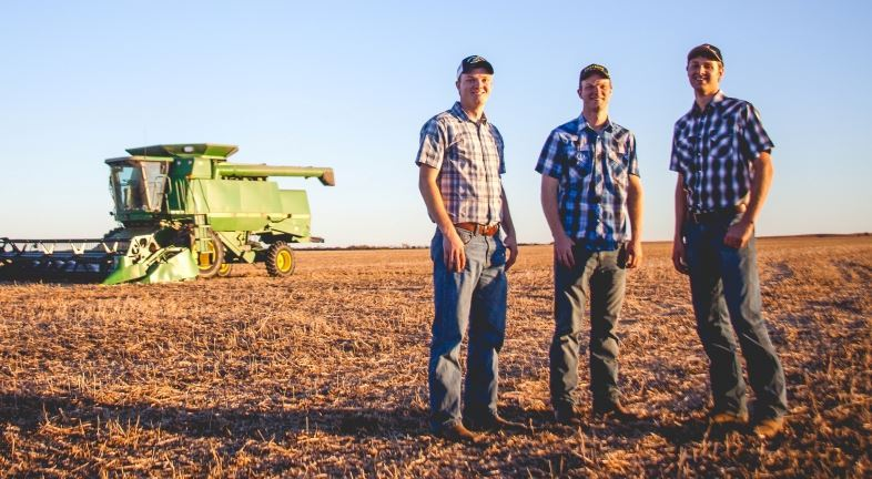 Peterson Farm Brothers Coming to SVCS on November 21!