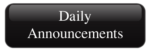 Button:Daily Announcements